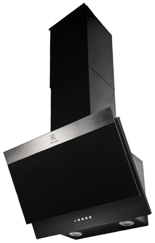 Настенная вытяжка Electrolux EFV516K