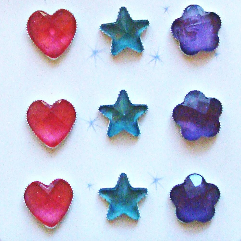 Брадс «Драгоценные камни» набор