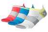 Женские спортивные носки Asics Lyte Sock 123458 8012 разноцветные
