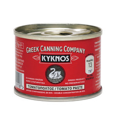 Томатная паста Kiknos 70 гр