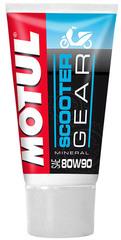 Трансмиссионное масло MOTUL Scooter Gear 80W90 (150 мл.)