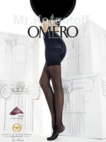 Колготки Omero Form Up 50