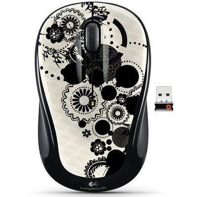 LOGITECH M325 Wireless Ink Gears