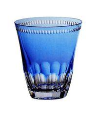Стакан 300мл Ajka Crystal Heaven Blue