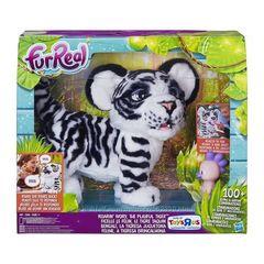 Рычащий Амурчик интерактивная игрушка FurReal Friends