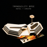 Arctic Monkeys ‎/ Tranquility Base Hotel + Casino (LP)