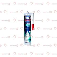 Клей монтажный HYDRO FIX 310мл TYTAN (ТИТАН)