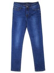 2-2121F джинсы женские, синие