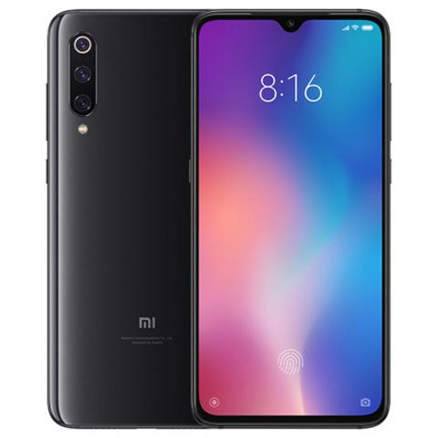 Смартфон Xiaomi Mi 9 6/64 GB Черный / Black