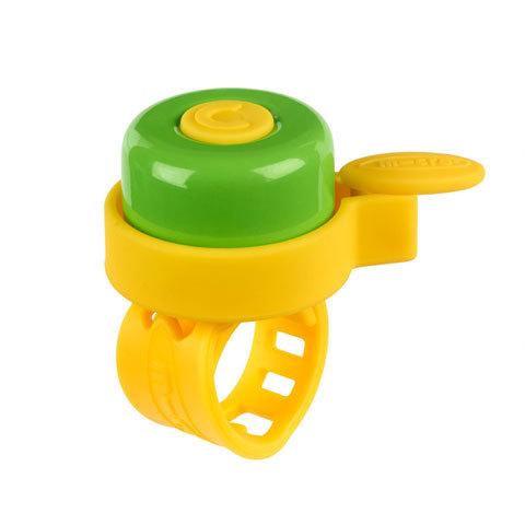 Klingel Micro Желто-Зеленый