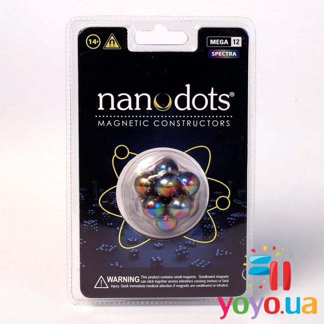 Nanodots Mega 12 шаров