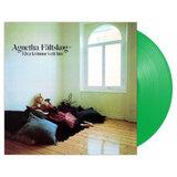 Agnetha Faltskog / Elva Kvinnor L Ett Hus (Coloured Vinyl)(LP)
