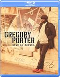 Gregory Porter / Live In Berlin (Blu-ray)