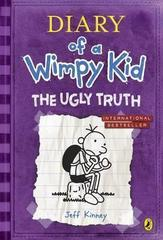 Ugly Truth (Diary of a Wimpy Kid)