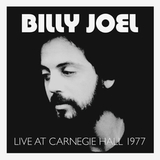 Billy Joel / Live At Carnegie Hall 1977 (2LP)