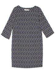 GDR011418 Платье женское, разноцветное