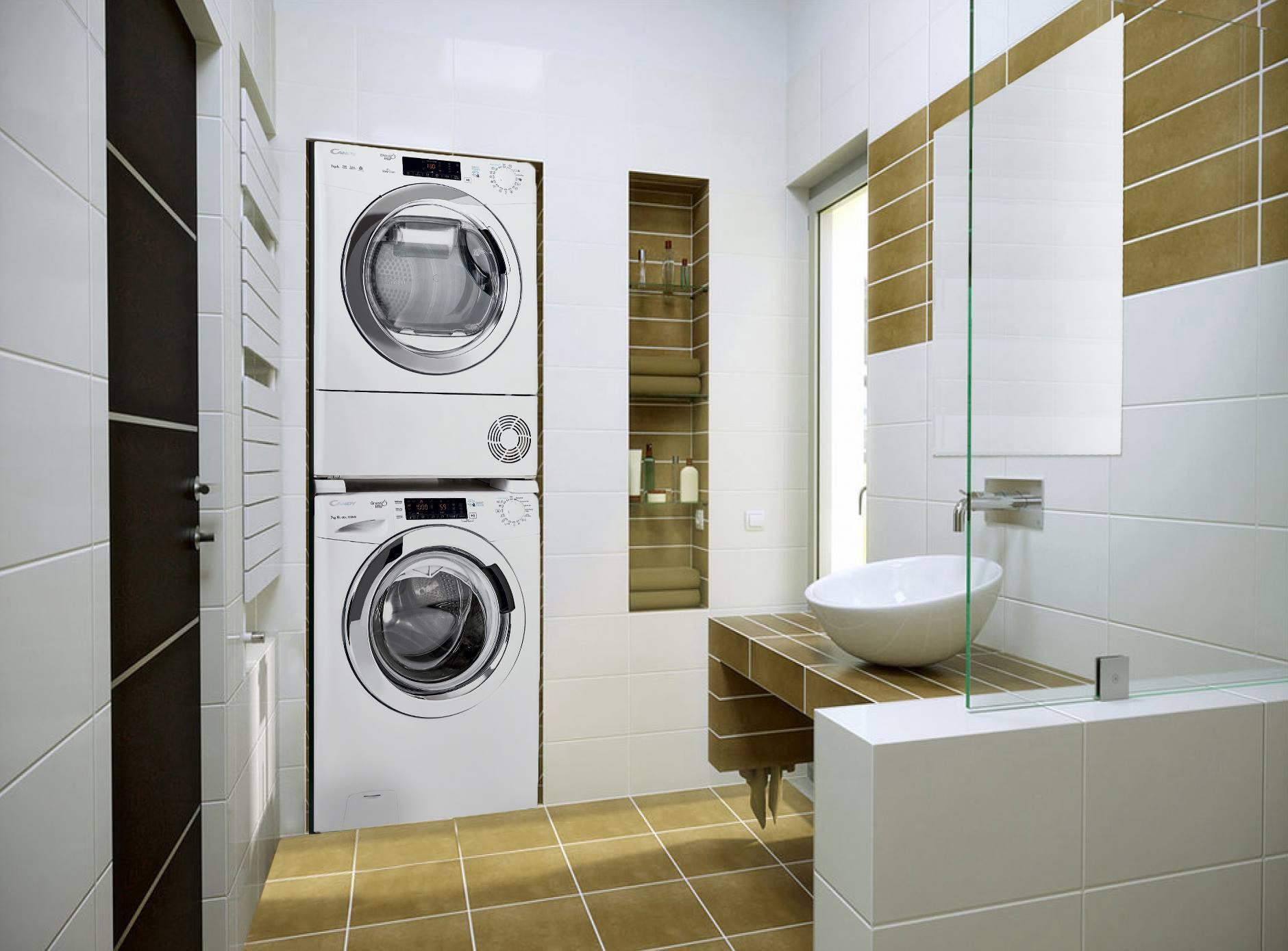 Соединительный элемент Candy WSK1101 для стиральных и сушильных машин от 47 до 62 см фото