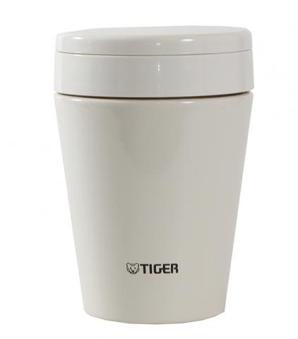 Термоконтейнер для первых или вторых блюд Tiger MCC-A038 Clear Satin
