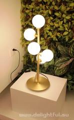 Дизайнерская лампа 17-08