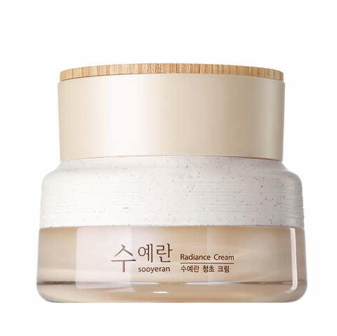 The Saem Sooyeran Radiance Cream