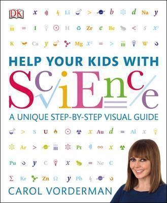 Kitab Help Your Kids with Science | Carol Vorderman