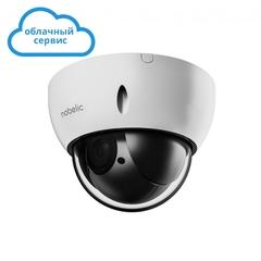 Камера видеонаблюдения Nobelic NBLC-4204Z-SD