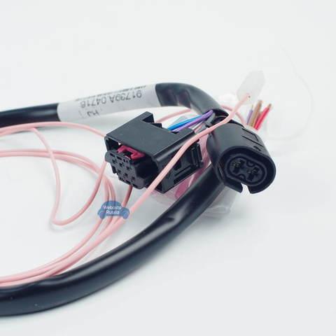 Ремонтный жгут проводов для TTC 2