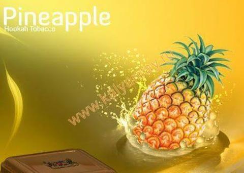 Argelini Pineapple