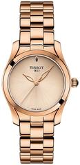 Женские часы Tissot T-Wave T112.210.33.451.00