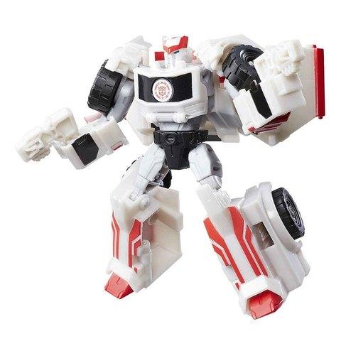 Рэтчет Воин. Роботы под Прикрытием