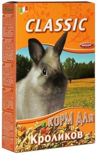 Грызуны и хорьки Корм для кроликов FIORY Classic 5299343f-4d44-11e4-87a4-001517e97967.jpg