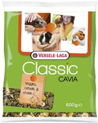 Корм для морских свинок Versele-Laga Classic Cavia