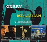 Gerry Mulligan / 3 Essential Albums (3CD)