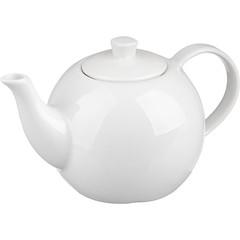 Чайник заварочный, фарфор 550 мл/ИЧК 29.550