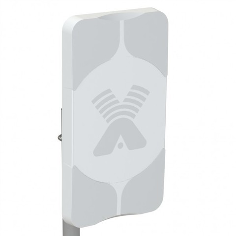 AGATA-2 MIMO 2x2 - широкополосная панельная антенна 4G/3G/2G (15-18 dBi)