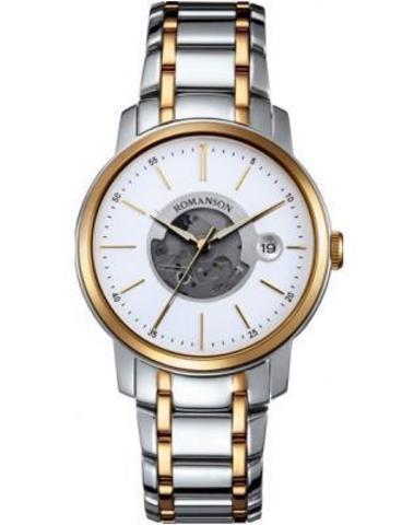 Купить Наручные часы Romanson TM8222OMJWH по доступной цене