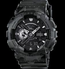 Наручные часы Casio GA-110CM-1AER