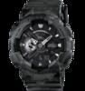 Купить Наручные часы Casio GA-110CM-1AER по доступной цене