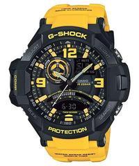 Мужские часы CASIO G-SHOCK GA-1000-9BER