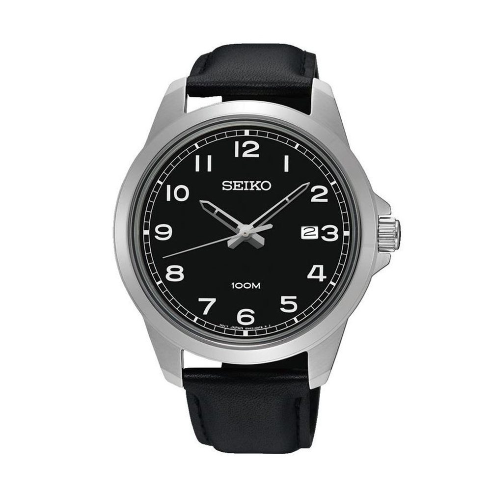 Купить Наручные часы Seiko, Promo SUR159P1, Япония