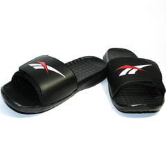 Сланцы обувь Reebok SS-796Black.