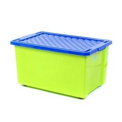 Lego Ящик для хранения игрушек малый 17 л (LA1017КР-12PS)