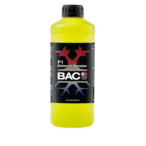 Минеральная добавка F1 Extreme Booster B.A.C.