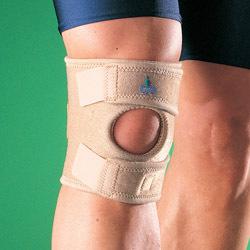 Эластичные Ортез коленный ортопедический OppO арт. 1124 prod_1242845184.jpg