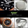 Купить Наручные часы Traser 102368 Diver по доступной цене