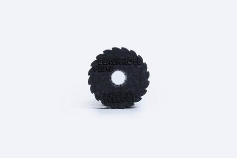 Массажный мини-ролл BLACKROLL® MINI FLOW 15 см