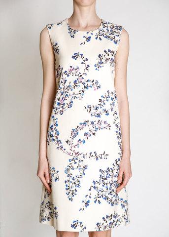 Платье из хлопка LES COPAINS