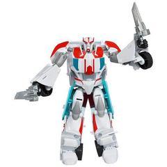Робот - Трансформер Рэтчет (Ratchet) - Трансформеры Прайм, Hasbro