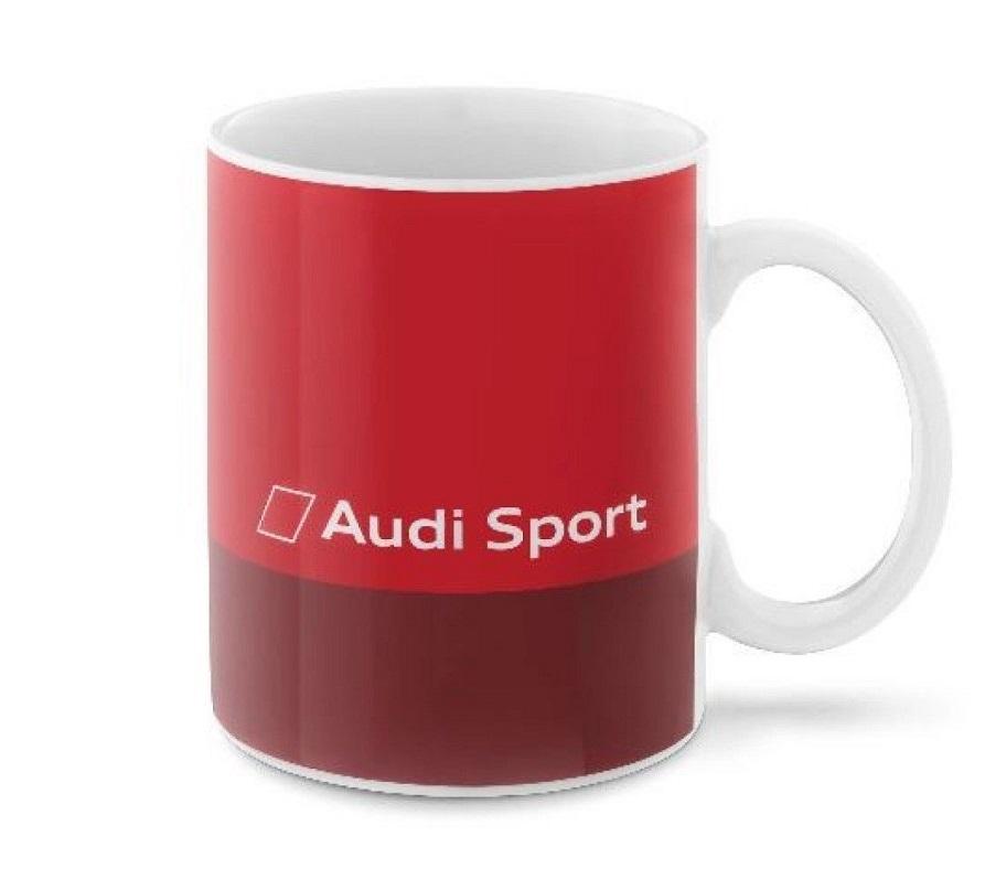 Кружка Audi Sport Mug