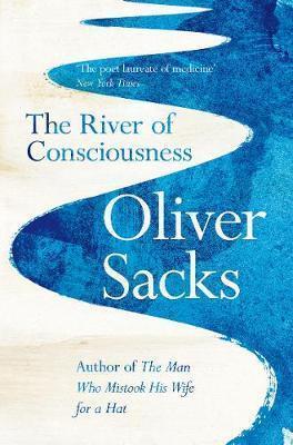 Kitab The River of Consciousness | Oliver Sacks